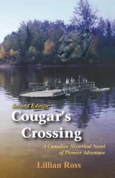 Cougar's Crossing (2011)