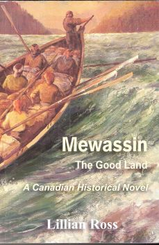 Mewassin: The Good Land (2006)
